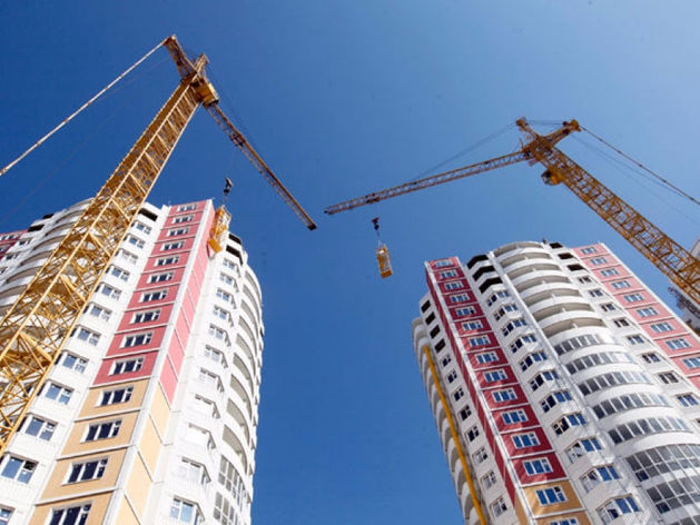 Цены на «вторичку» и жилье в новостройках почти сравнялись: пора за ипотекой?