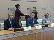 Делегация Ростовской области подписала на питерском форуме соглашений на 4 млрд руб