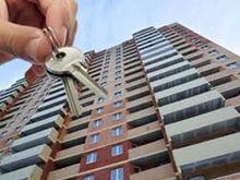 Новый жилищный комплекс в Ростове построят на деньги Сбербанка