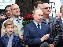 Никита Михалков отложил открытие сети кафе до 2017 года