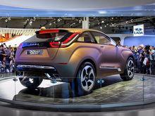 «АвтоВАЗ» представит на московском автосалоне две новые версии Lada Xray