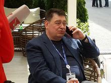 Вадим Варшавский: Мои компании стали объектом шантажа со стороны экологов