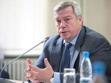 Василий Голубев изменил свои позиции в рейтинге эффективности губернаторов