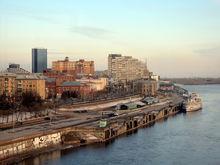 День города в Красноярске: программа трехдневного праздника