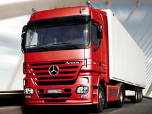 Госдума одобрила отмену транспортного налога для грузовиков массой более 12 тонн