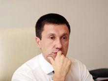 Суд продлил арест главы МУГИСО Алексея Пьянкова