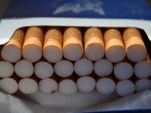 Тонкие сигареты под ударом. ВОЗ готовится их запретить