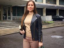 Юлия Михалкова отказалась идти на выборы в Госдуму