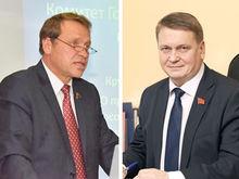 КПРФ определилась с кандидатами на выборы в Госдуму и заксобрание Нижегородской области