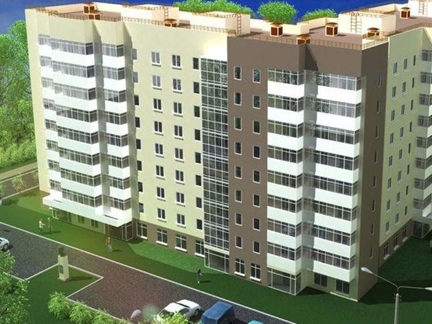 Проблемный ЖК в Екатеринбурге достроит новый инвестор