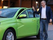 В Челябинске упали продажи иномарок. Какие бренды потеряли больше всех?