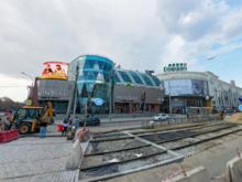 В городе стало меньше на один торговый центр: Приставы закрыли объект у «Гринвича»