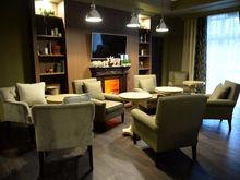 В Нижнем Новгороде появился первый пятизвездочный отель