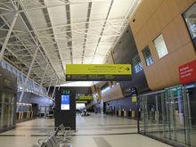 Казанский аэропорт потерял на отмене Египта 12 млн рублей