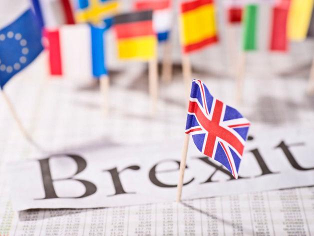 Итоги референдума в Великобритании 2016: англичане проголосовали за выход из ЕС