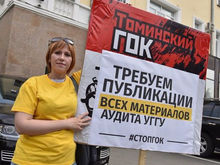 Общественники потребовали от челябинского правительства обнародовать отчет экоаудита ГОКа
