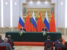 Конкурент для Boeing и НПЗ на Дальнем Востоке: Россия и Китай подписали 30 контрактов