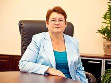 Ольга Карлова покидает пост заместителя главы Красноярска
