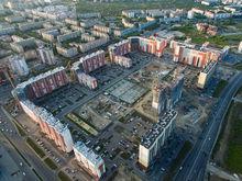 Дольщикам «Гринфлайта» предложили альтернативу недостроенным квартирам