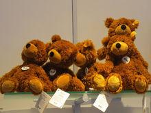 «Детский мир» открыл восьмой магазин в Новосибирске