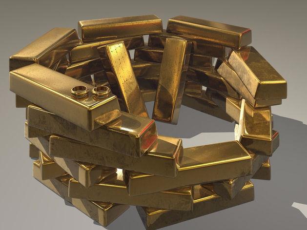«Золото», — независимый аналитик Павел Рябов об актуальности вложений в драгметаллы