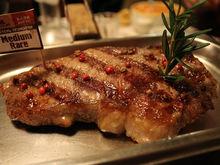 В Екатеринбурге открывается новый ресторан со стейками