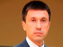 Глава МУГИСО Алексей Пьянков едет домой