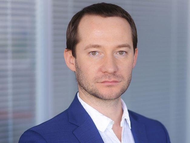 Александр Газизов, генеральный директор, член Совета директоров ООО «Страховой брокер Сбербанка»