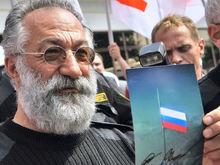 Выборы в Красноярском крае: список «ЕдРа» возглавил полярник