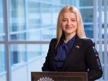 «КосДума», —  президент МОО «Деловые люди» Ольга Косец о помехах малому бизнесу от властей
