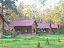 10 га леса у озера Лебяжьего отдали под гостевые дома «Казаньоргсинтеза»