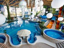 Ростовский аквапарк попал в десятку лучших в Европе