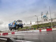 Улицу Сибгата Хакима в Казани перекроют из-за ралли «Шелковый путь»