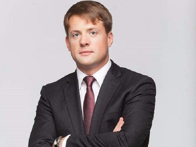 Вашими активами будет управлять искусственный интеллект — Виктор Долженко