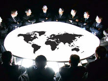 Теория мирового заговора: шесть крупнейших монополий, которые правят миром