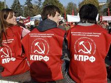 Выборы в Красноярском крае: коммунисты привлекли академика и «антидиллера»