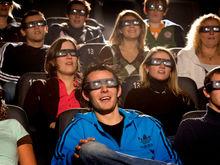 Татарстан получил 30 млн на открытие шести сельских 3D-кинотеатров
