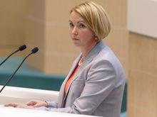 Челябинских сенатор Ирина Гехт ужесточила закон о генной инженерии