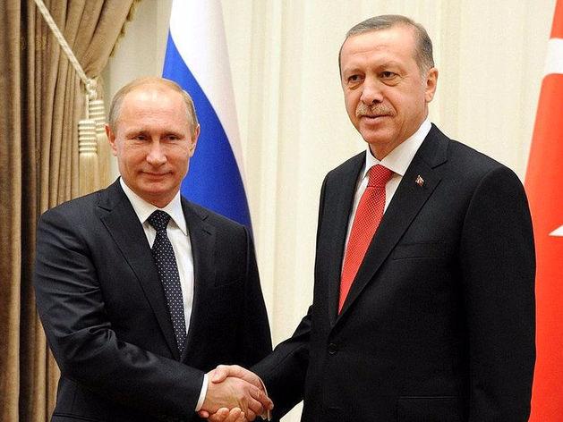 МНЕНИЕ: «Россия и Турция: смотрюсь в тебя, как в зеркало», — политолог Григорий Меламедов