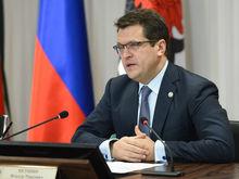 Заместителя главы исполкома Казани Александра Лобова забрали в Москву