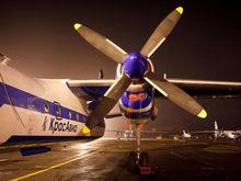 Иск о банкротстве красноярской авиакомпании оставлен без движения