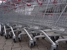 Стала известна площадка и время открытия третьего новосибирского гипермаркета «Гигант»