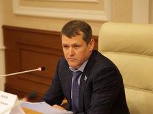 «Я эти миллионы монетами по 5 руб. отдам»: банк ВТБ банкротит депутата Заксобрания