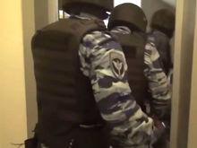 В офисе челябинского отделения партии «Яблоко» прошли обыски