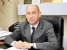 Замдиректора «Региональной корпорации развития» возглавил ФК «Ростов»