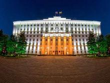 Госдолг Ростовской области составляет 41 млрд рублей