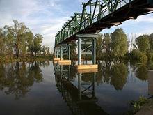 Мэрия Елабуги опровергает повторное строительство существующего моста