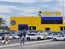 «Лента» рассказала об открытии двух гипермаркетов в Челябинске