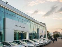 Бывший топ «ТТС» признался в получении откатов от строителей салонов Renault и Hyundai