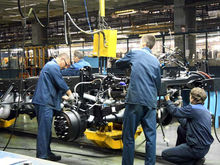 «КАМАЗ» взыскал за поставку ржавых запчастей компенсацию в 700 тыс. рублей
